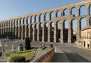 Segovia, Gizateriaren Ondarea