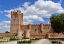 Medina del Campo, xarma duen hiribildua