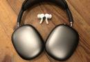 Appleren AirPods Pro edo Max: soinua birdefinitzen dute