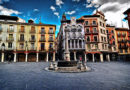 Teruel, mudejar artearen adierazpen gorena