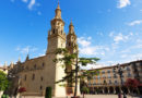 Logroño, ardoen lurra eta tradizioa