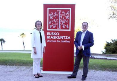 Jon Bagüés musikologoak irabazi du 2021eko Manuel Lekuona Saria